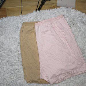 comfort choice underwear 14-0139-7 sz 14 2 pairs